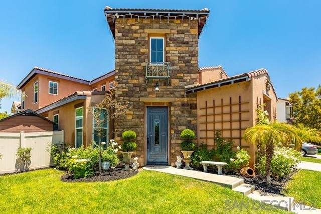 27480 Clarion Ct., Temecula, CA 92591 (#210016610) :: Steele Canyon Realty