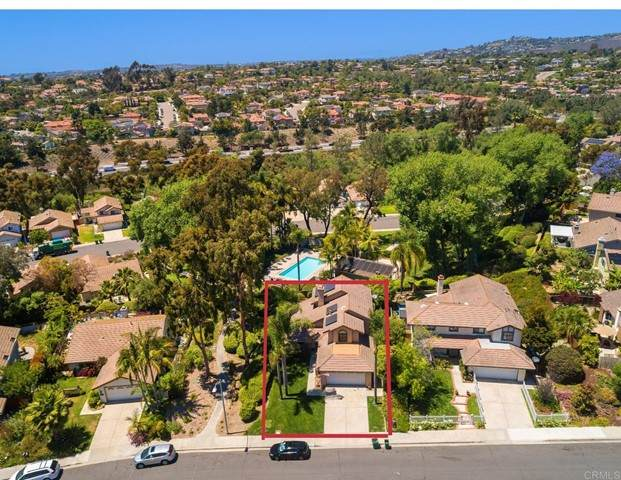 7955 Calle Posada, Carlsbad, CA 92009 (#NDP2106936) :: Powerhouse Real Estate