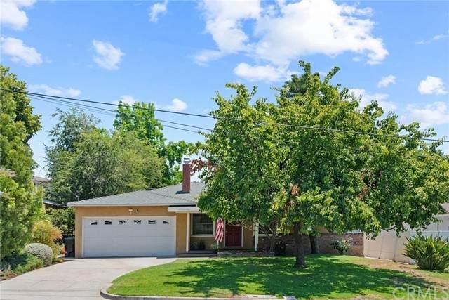 1234 Pops Road, Duarte, CA 91010 (#DW21130451) :: Zember Realty Group