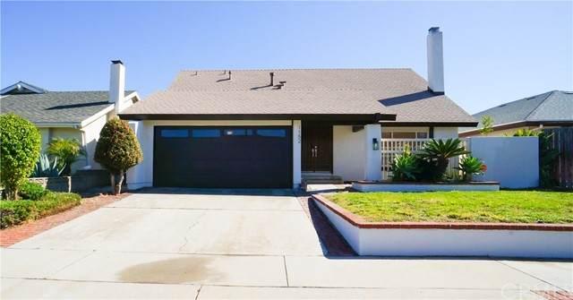 1152 Oakfair Lane, Harbor City, CA 90710 (#SB21128700) :: Berkshire Hathaway HomeServices California Properties