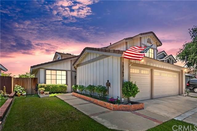10363 Northridge Drive, Alta Loma, CA 91737 (#CV21129394) :: RE/MAX Masters