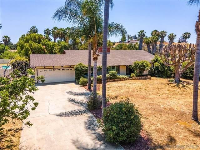 1700 S Citrus Ave, Escondido, CA 92027 (#210016617) :: Steele Canyon Realty