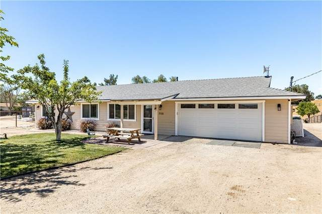 7110 Union Road, Paso Robles, CA 93446 (#NS21129514) :: Plan A Real Estate