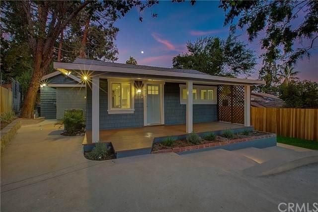 5624 Freeman Avenue, La Crescenta, CA 91214 (#BB21129695) :: The Miller Group