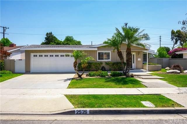 2526 Columbia Drive, Costa Mesa, CA 92626 (#PW21129746) :: Compass
