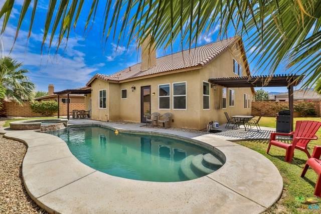 37424 Stratford Street, Indio, CA 92203 (#21748202) :: Steele Canyon Realty