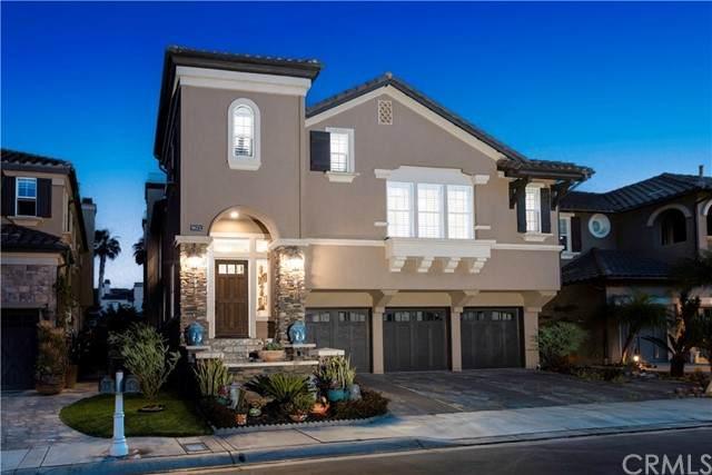 5672 Ocean Vista Drive, Huntington Beach, CA 92648 (#OC21118546) :: REMAX Gold Coast