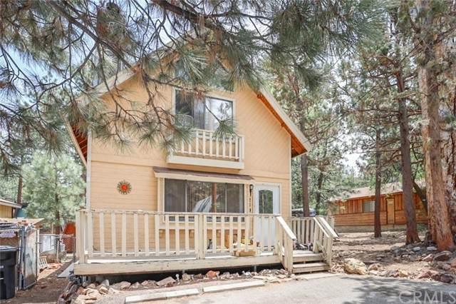 249 Highland Lane, Sugarloaf, CA 92386 (#EV21130513) :: Swack Real Estate Group | Keller Williams Realty Central Coast