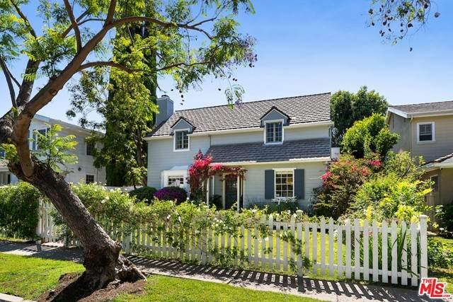 4137 Fulton Avenue, Sherman Oaks, CA 91423 (#21748676) :: Wendy Rich-Soto and Associates