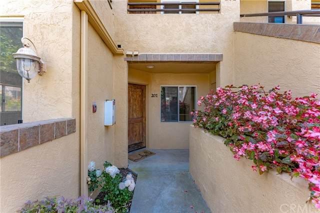 3957 Nobel Drive #201, San Diego, CA 92122 (#OC21130559) :: Powerhouse Real Estate