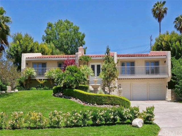 1428 Via Coronel, Palos Verdes Estates, CA 90274 (#PV21128095) :: Bathurst Coastal Properties