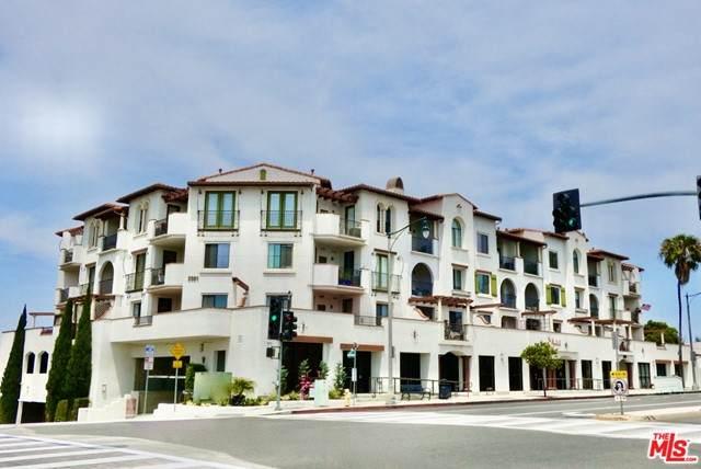 2001 Artesia Boulevard #309, Redondo Beach, CA 90278 (MLS #21749728) :: Desert Area Homes For Sale