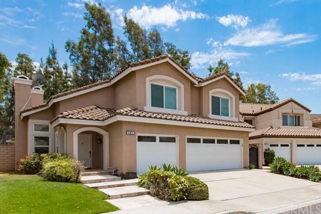 181 Shadow Pines Road S, Orange, CA 92869 (#PW21130599) :: Veronica Encinas Team
