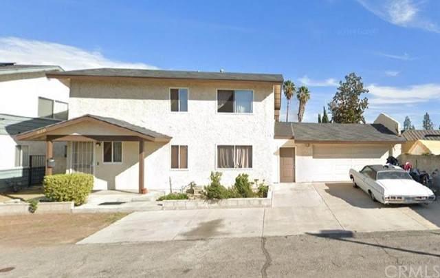 610 Claraday Street #6, Glendora, CA 91740 (#DW21130610) :: The Alvarado Brothers