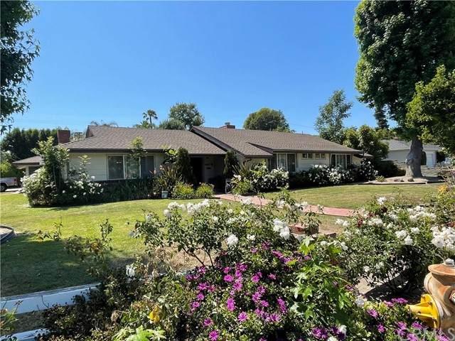 4601 Sancola Avenue, Toluca Lake, CA 91602 (#BB21102772) :: eXp Realty of California Inc.