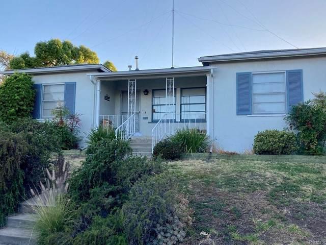4660 Aragon Drive, San Diego, CA 92115 (#PTP2104199) :: Powerhouse Real Estate