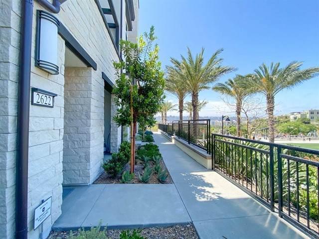 2622 Avella Drive, San Diego, CA 92108 (#NDP2106943) :: Zutila, Inc.