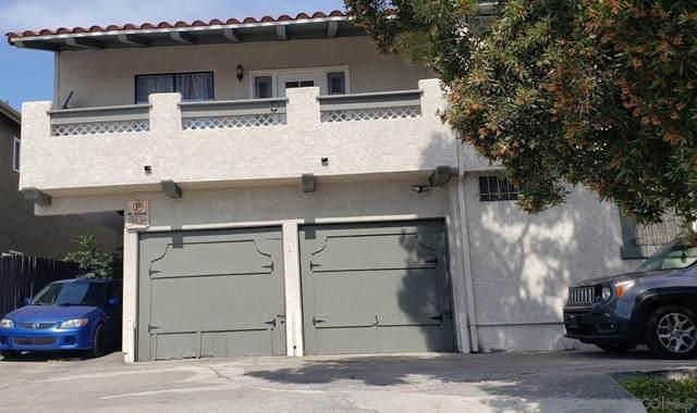 3766 33rd St #1, San Diego, CA 92104 (#210016644) :: Compass