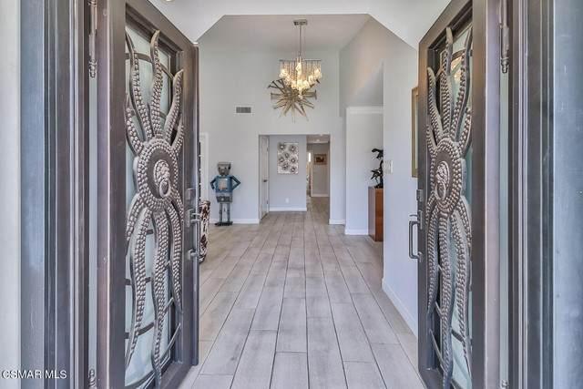 21127 Tulsa Street, Chatsworth, CA 91311 (#221003270) :: Swack Real Estate Group   Keller Williams Realty Central Coast