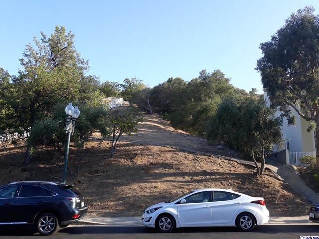 22406 Summit Ridge Circle - Photo 1