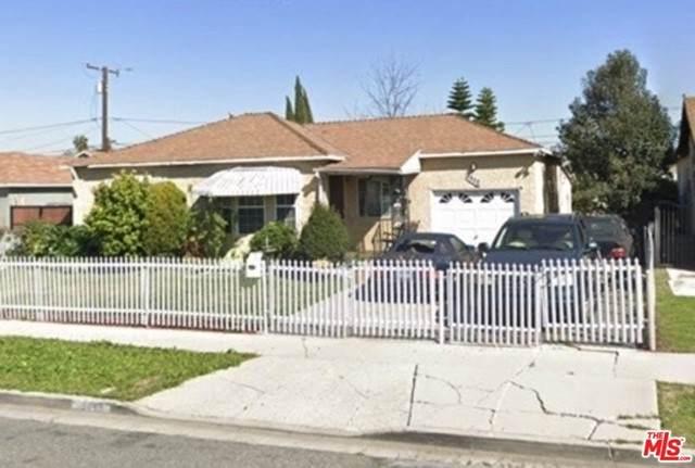 1044 S Exmoor Avenue, Compton, CA 90220 (#21749528) :: Hart Coastal Group