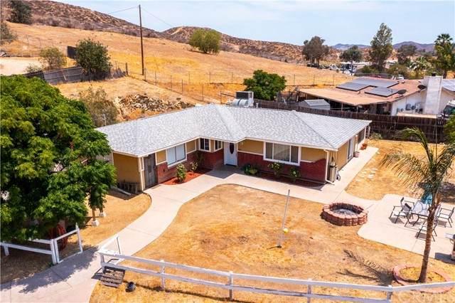 24345 S Canyon Drive, Menifee, CA 92587 (#SW21130657) :: RE/MAX Empire Properties