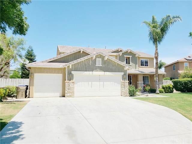 9410 Metropolitan Way, Bakersfield, CA 93311 (#SR21131090) :: Zember Realty Group