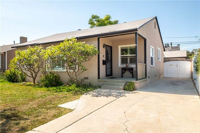 2827 Deerford Street, Lakewood, CA 90712 (#PF21095800) :: Wendy Rich-Soto and Associates