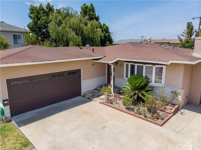 3507 Vail Avenue, Redondo Beach, CA 90278 (#SB21127223) :: Powerhouse Real Estate