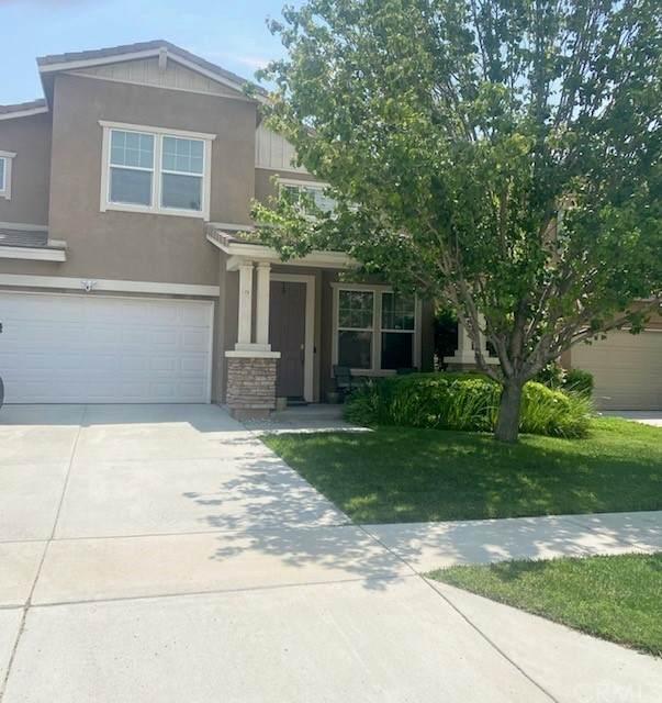3818 Quartzite Lane, San Bernardino, CA 92407 (#SW21131019) :: Wendy Rich-Soto and Associates