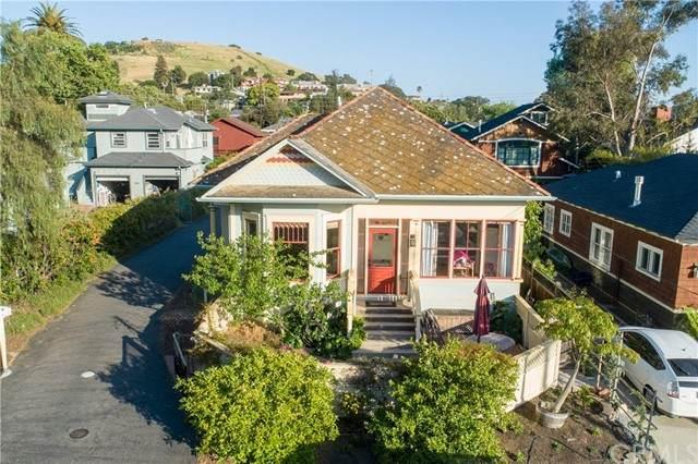 1035 Leff Street, San Luis Obispo, CA 93401 (#PI21129366) :: Swack Real Estate Group | Keller Williams Realty Central Coast