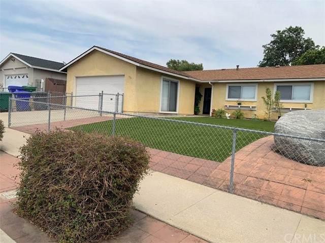 556 Arthur Avenue, Oceanside, CA 92057 (#PW21131063) :: Zember Realty Group