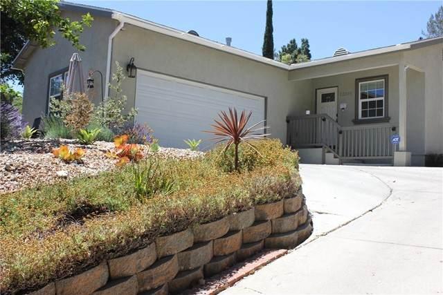 22266 Avenue San Luis, Woodland Hills, CA 91364 (#SR21128166) :: Zen Ziejewski and Team