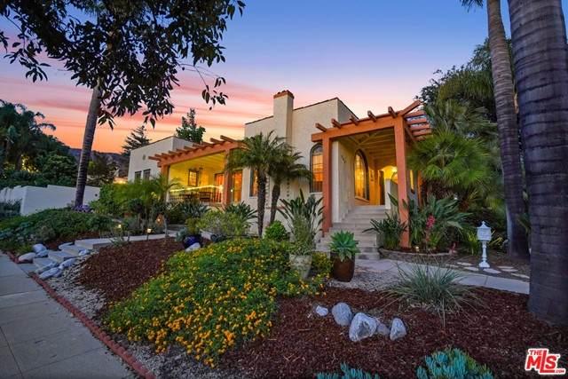823 Glenview Road, Glendale, CA 91202 (#21749372) :: Swack Real Estate Group | Keller Williams Realty Central Coast