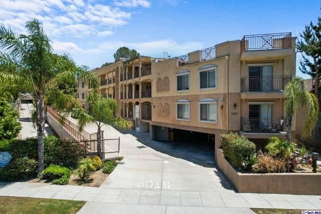 2435 Florencita Avenue #204, Montrose, CA 91020 (#320006467) :: Zen Ziejewski and Team