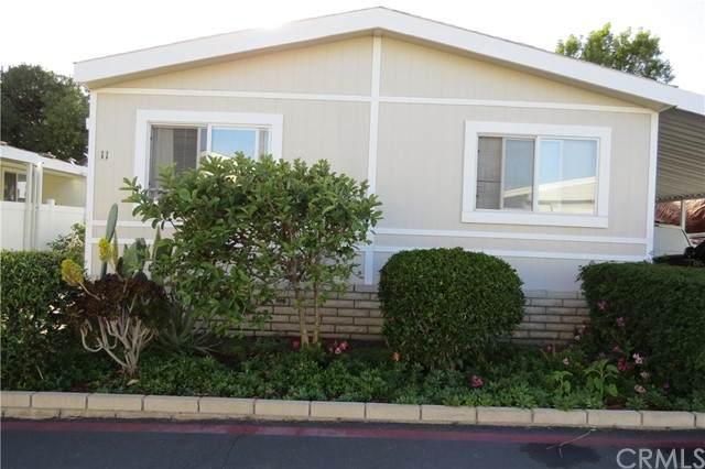 201 W Collins Avenue #11, Orange, CA 92867 (#IG21131136) :: Zen Ziejewski and Team