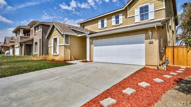 13119 Yellowwood Street, Moreno Valley, CA 92553 (#FR21131151) :: Mark Nazzal Real Estate Group