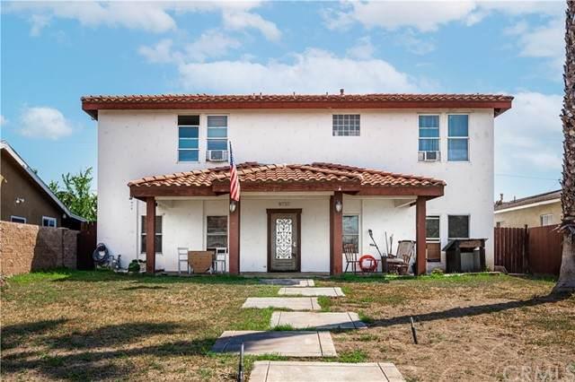 8737 Beverly Boulevard, Pico Rivera, CA 90660 (#CV21130925) :: Powerhouse Real Estate
