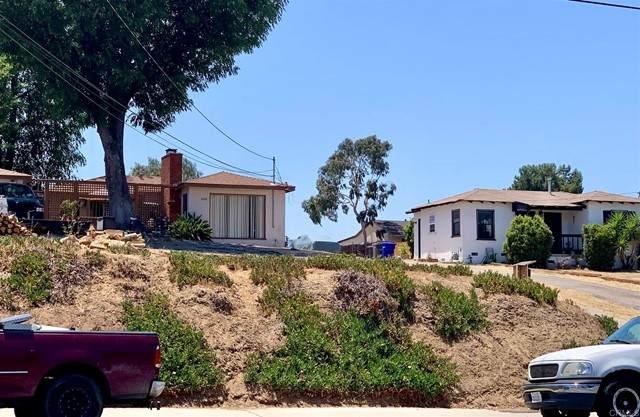 3166 3168AB3180 Massachusetts Avenue, Lemon Grove, CA 91945 (#PTP2104215) :: Eight Luxe Homes