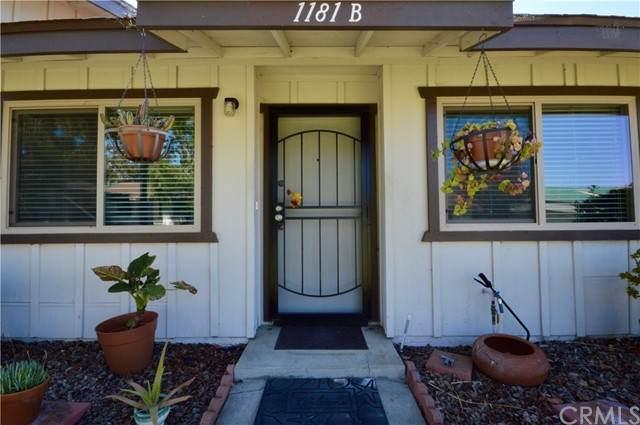 1181 Santa Ynez Avenue B, Los Osos, CA 93402 (#SC21130223) :: Compass