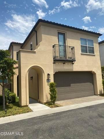 21709 Bene Drive, Valencia, CA 91354 (#221003282) :: Powerhouse Real Estate