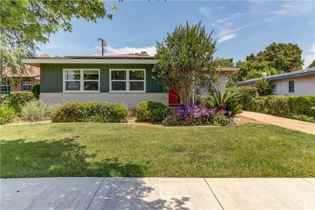 1515 Maplewood Street, La Verne, CA 91750 (#CV21116800) :: BirdEye Loans, Inc.