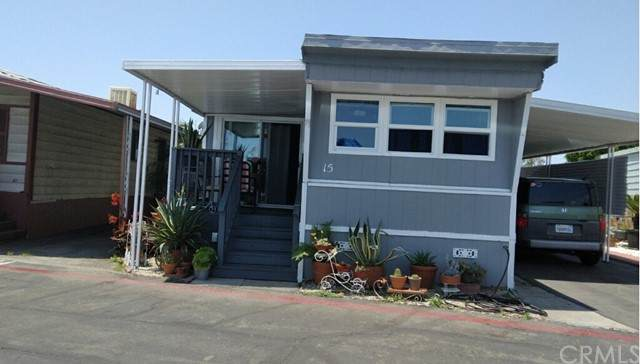 2131 W San Bernardino Road #15, West Covina, CA 91790 (#IV21131210) :: Team Forss Realty Group