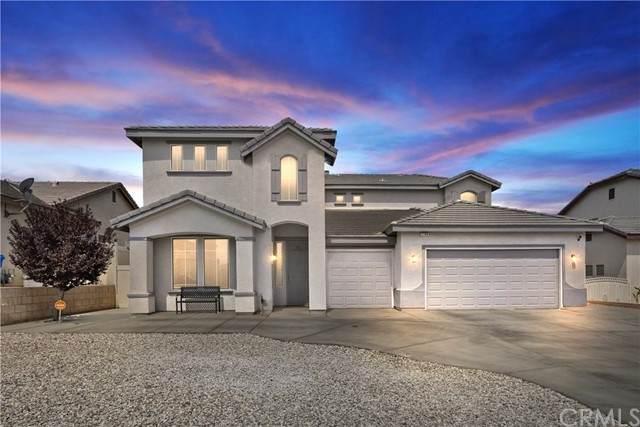 2190 Ruby Drive, Barstow, CA 92311 (#CV21130727) :: Powerhouse Real Estate