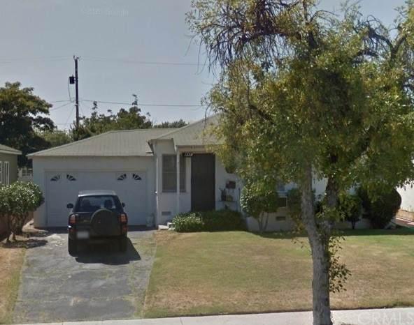 1339 N Brighton Street, Burbank, CA 91506 (MLS #BB21131243) :: Desert Area Homes For Sale
