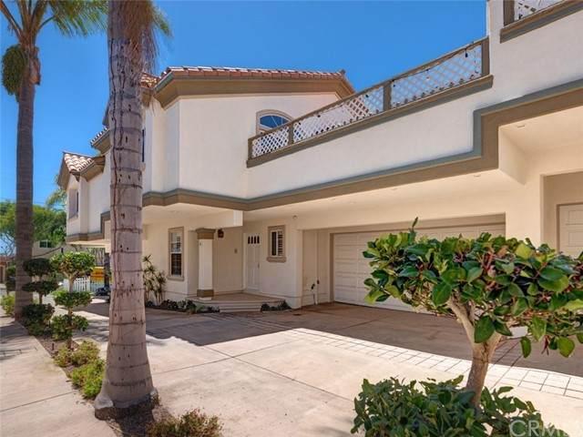 516 N Francisca Avenue B, Redondo Beach, CA 90277 (#SB21131234) :: Powerhouse Real Estate