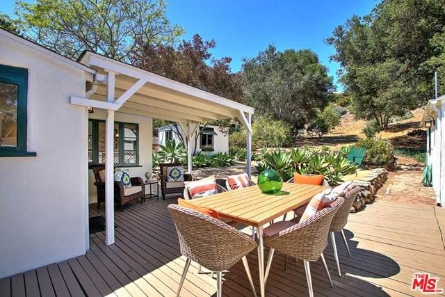 1752 Calle Poniente, Santa Barbara, CA 93101 (#21750078) :: RE/MAX Empire Properties