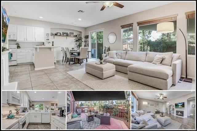1252 Highbluff Avenue, San Marcos, CA 92078 (#NDP2106970) :: Powerhouse Real Estate