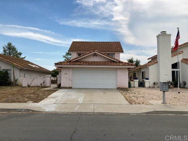 2323 Fair Oak Court, Escondido, CA 92026 (#NDP2106971) :: The Laffins Real Estate Team