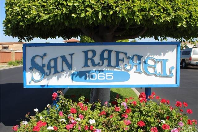 1065 W Lomita Boulevard #446, Harbor City, CA 90710 (#SB21131222) :: The Miller Group